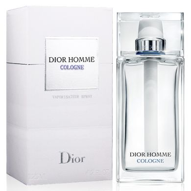 Christian Dior Dior Homme Cologne Spray Mens Aftershave