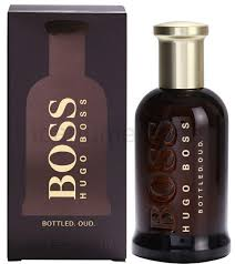 Hugo Boss Bottled Oud 100ml Edt Spray