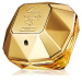 Paco Rabanne Lady Million Absolutely Gold 80ml Tester